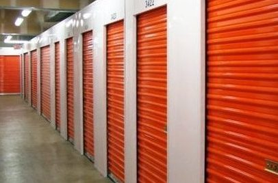 storage service in Mississauga
