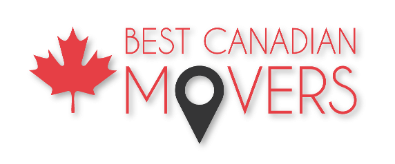 Best Canadian Movers Logo
